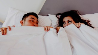 Couples Sleeping With Each Other Is Now Illegal In England If They Don't Live In The Same Home