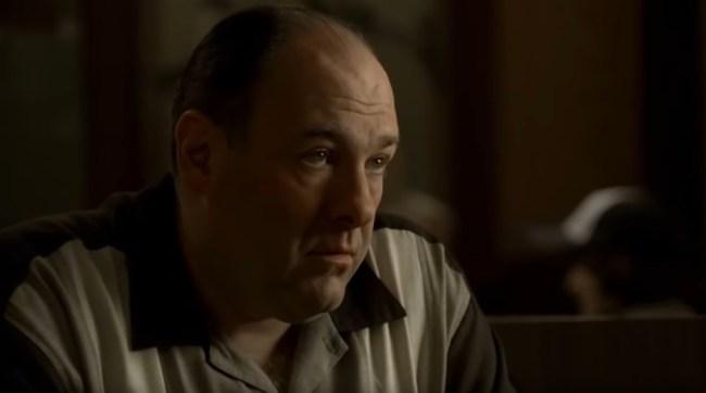 Sopranos Final Scene Debate