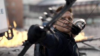 Study Claims Hawkeye Is The 'Most Valuable' Avenger In The Marvel Cinematic Universe