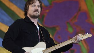 Breaking Down The Best Advice For Dads From Sturgill Simpson's 'A Sailor's Guide to Earth'