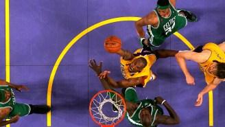 Sue Bird Shares How Kobe Bryant Used Paul Pierce, Celtics As Motivation After 2008 Finals Loss