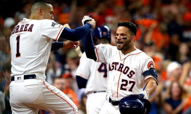 The Houston Astros To Get Big Advantage Over Other Teams With No Fans