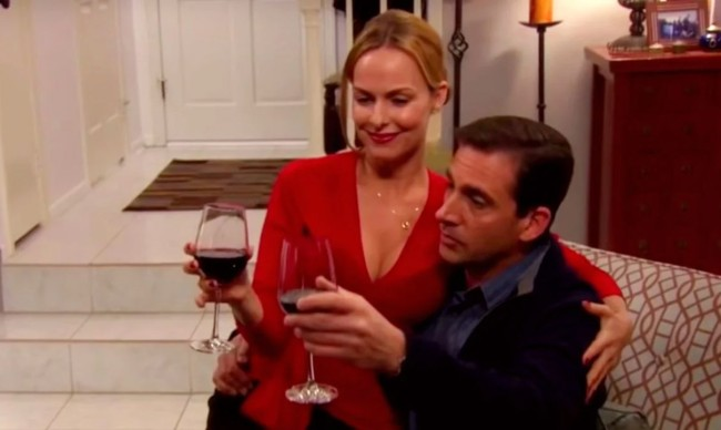 The Office Director Reveals Fans Really Hated Dinner Party Episode