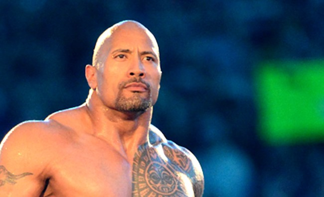 The Rock Shared Advice On How To Get Back Into Training As Gyms Reopen