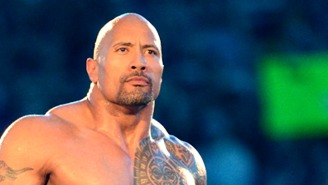 The Rock Shares Some Excellent Advice For How To Get Back Into Training As Gyms Start To Reopen