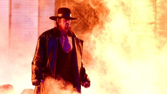 The Undertaker Says He Thought About Leaving WWE For WCW Back During The Monday Night Wars