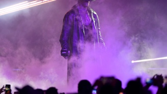 The Undertaker Recalls Begging Vince McMahon To Work With A Former WWE Star Before Anyone Else And Being Ignored