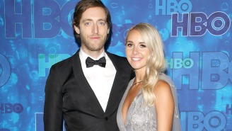 In Shocking News, Thomas Middleditch And His Attractive Wife, Who Were Swingers, Have Split Up