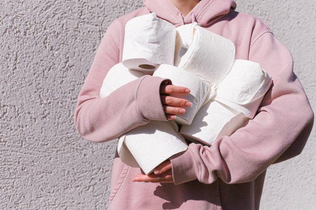 Toilet Paper Environment