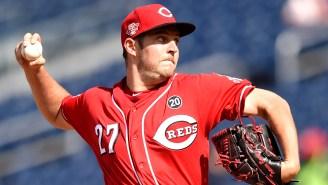 Reds Pitcher Trevor Bauer, Ex-MLBer Aubrey Huff Get Into Nasty Twitter Fight Over… Something