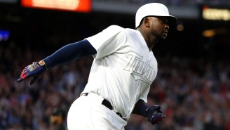 Twins' Star Miguel Sano Accused Of Kidnapping And Beating A Man In A Truly Bizarre Story