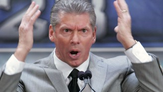 Vince McMahon Managed To Make A Ridiculous Amount Of Money In The Last 3 Months While The Country Was Shut Down
