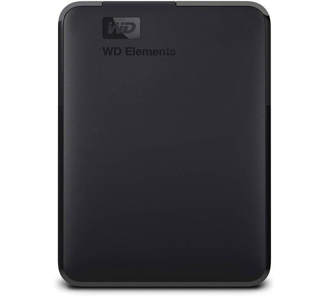 Best External Storage Devices Hard Drives