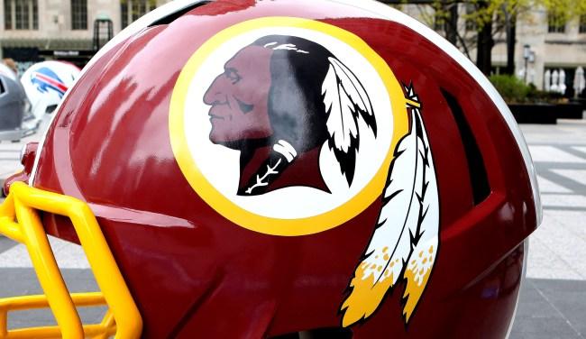 Washington Redskins Criticized For Posting A BlackoutTuesday Tweet