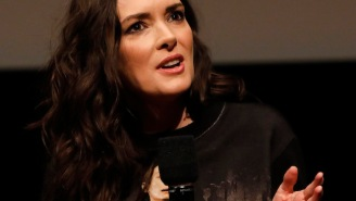 Winona Ryder Remembers The Time Mel Gibson Made Truly Tasteless 'Jokes' About Jews And Gay People In One Party Conversation
