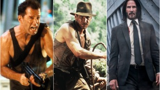 The Internet Has Chosen Their Favorite Movie Hero Of All-Time