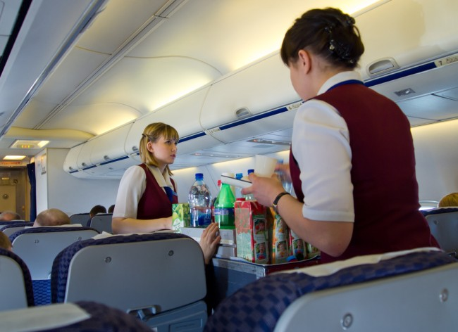 airlines stop serving alcohol safety concerns