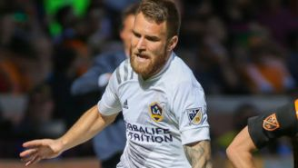 The LA Galaxy Release Aleksandar Katai After His Wife Was Exposed For Some Pretty Problematic Instagram Posts
