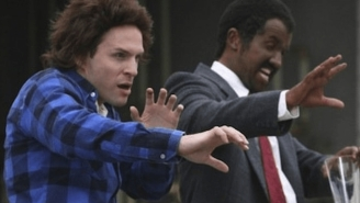 Netflix Took Down An Episode Of 'It's Always Sunny' Over Blackface Concerns But Apparently Forgot About 'Lethal Weapon 6'