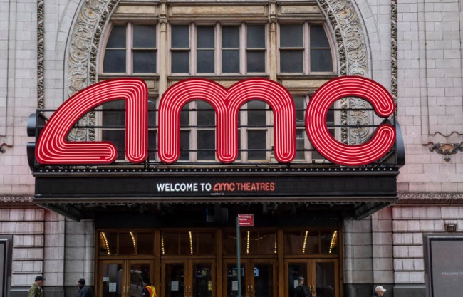 amc theaters planning july reopening