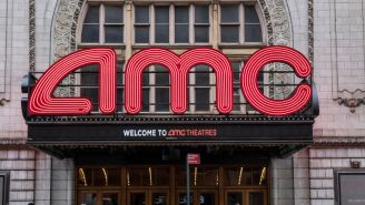 AMC Is Planning On Reopening Almost All Of Its Theaters In July To Try To Recoup The Billions Of Dollars It's Lost This Year