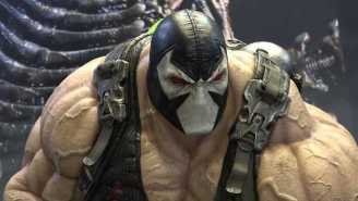 'Bane' Movie Reportedly Shot Down Because He's Being Saved For 'The Batman' Franchise