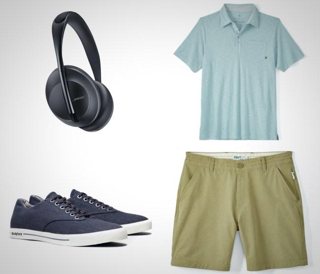 best men's essential everyday carry gear