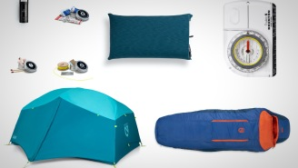 Get Geared Up For Summer Camping With These 5 Necessities