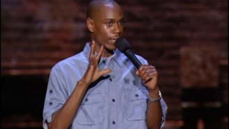 Dave Chappelle Told Us 20 Years Ago