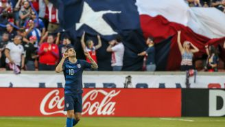 U.S. Soccer Set To Review National Anthem Policy