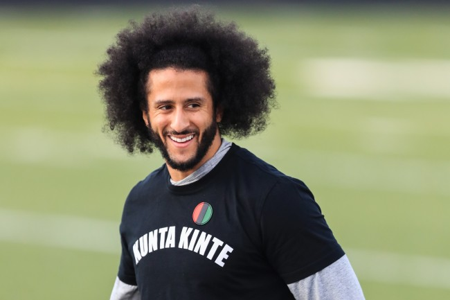 Would Colin Kaepernick actually be hypocritical if he returned to the NFL?