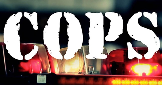 best fashion outfits cops tv show
