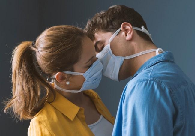 nyc updates coronavirus sex guidelines