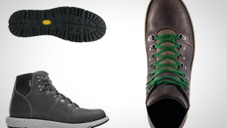 These High-Performance Danner Boots Are Perfect For Hiking This Summer And On Sale Today