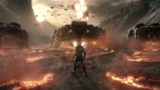 Zack Snyder's 30-Second Darkseid Teaser Is Already Better Than The Entirety Of 'Justice League'