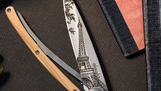 Deejo Knives – A Unique Everyday Carry Knife For The Great Outdoors