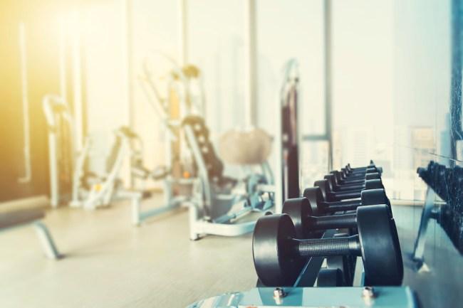 dirtiest gyms 2020
