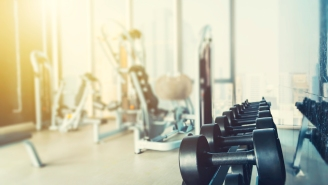 Study Reveals Which States Have The Dirtiest Gyms And The Hot Spots Carrying The Most Germs