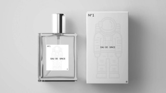 You Can Now Know What Space Smells Like Thanks To This Fragrance Developed By NASA
