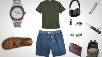 10 Everyday Carry Essentials For Living Your Best Life