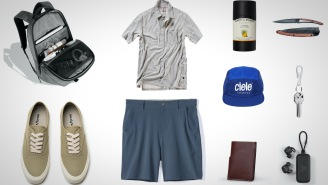 10 Everyday Carry Essentials For Living Your Best Life This Summer