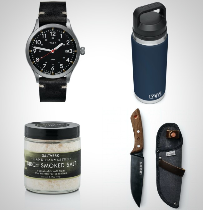 everyday carry essentials grill master