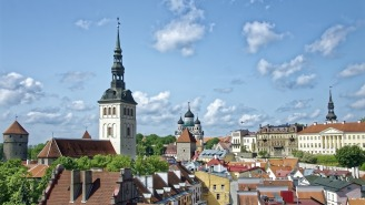 Estonia Offering A 'Digital Nomad Visa' For Remote Workers Who Want To Chill On The Baltic This Summer