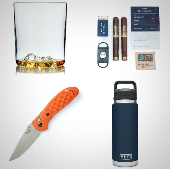everyday carry essentials cookout accessories