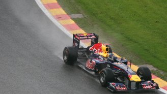 The First 8 Races Of The Formula 1 Season Have Been Announced And It Starts Next Month In Europe