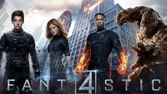 'Fantastic Four' Director Says The Studio Wouldn't Allow A Black Actress To Play Sue Storm