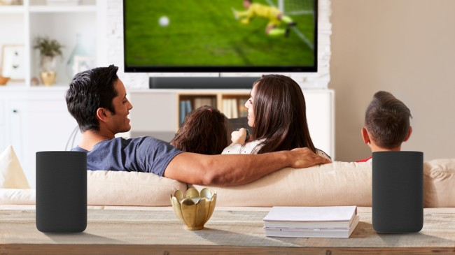 Upgrade Dad's Man Cave With Father's Day Must-Haves From Roku