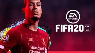 Upcoming Premier League Broadcasts Set To Feature Crowd Noise From 'FIFA 20'