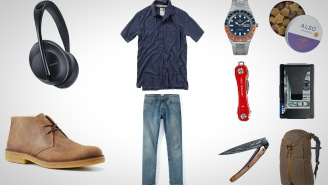 10 Functional, Stylish, And Affordable Everyday Carry Essentials For Guys