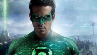 Ryan Reynolds Reportedly In Talks To Appear As Green Lantern In The Snyder Cut